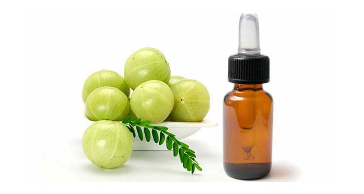Benefits of Ayurvedic Amla hair oil