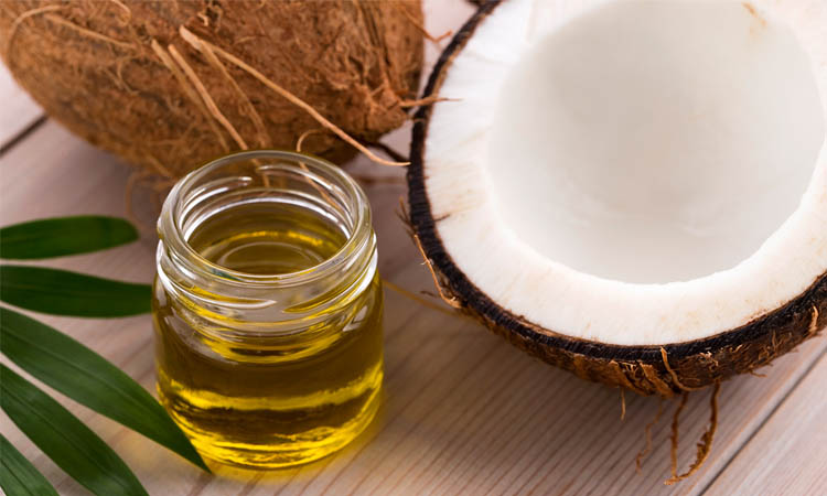 Coconut Oil Is The King Of Oils
