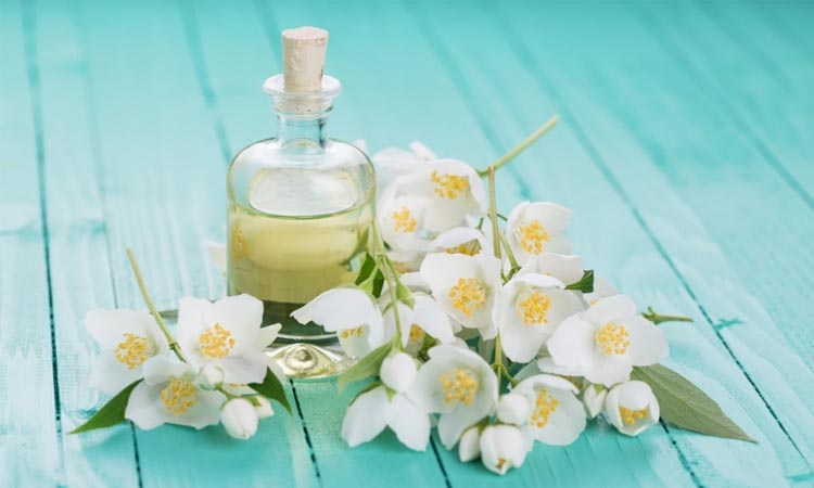 Has Aroma therapeutic Properties