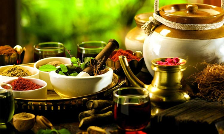 The Goodness Of Ayurveda