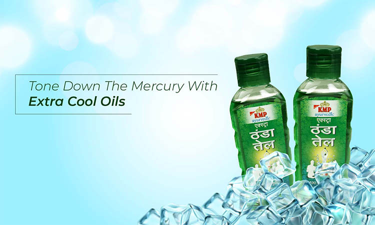 Tone Down The Mercury With Extra Cool Oils
