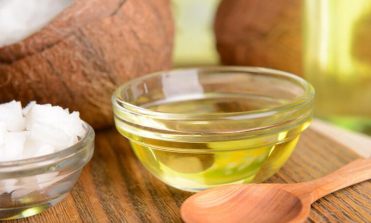 Why Coconut Oil Is A Perfect All Rounder