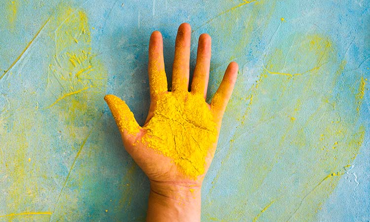 Say No to Chemical Colors