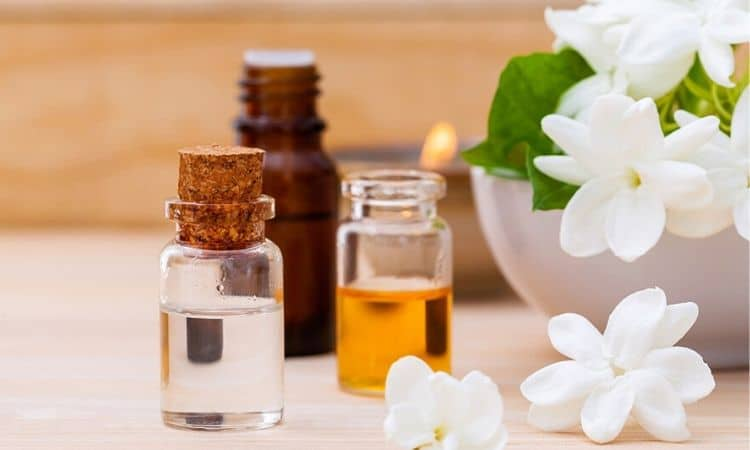 Jasmine oil for menopause