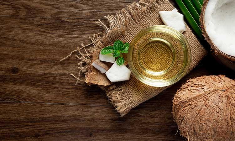 Benefits of Coconut Oil in Winter