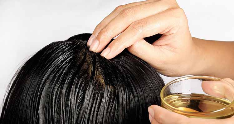Don't miss out oiling your hair regularly