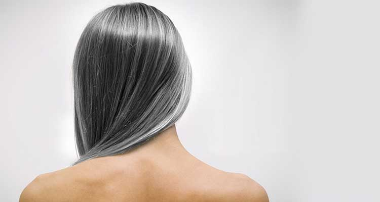 Hair Greying Prevented