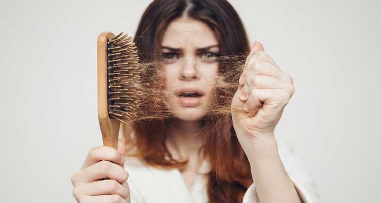Reduced Hair Loss