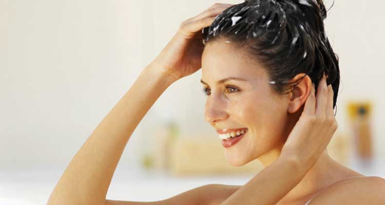 Your Hair Is Well-Conditioned