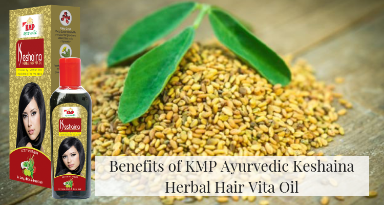 Herbal Hair Vita Oil Benefits