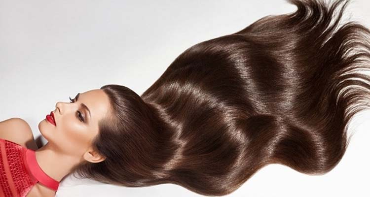 Get Ultimate Silky and Shiny Hair Locks