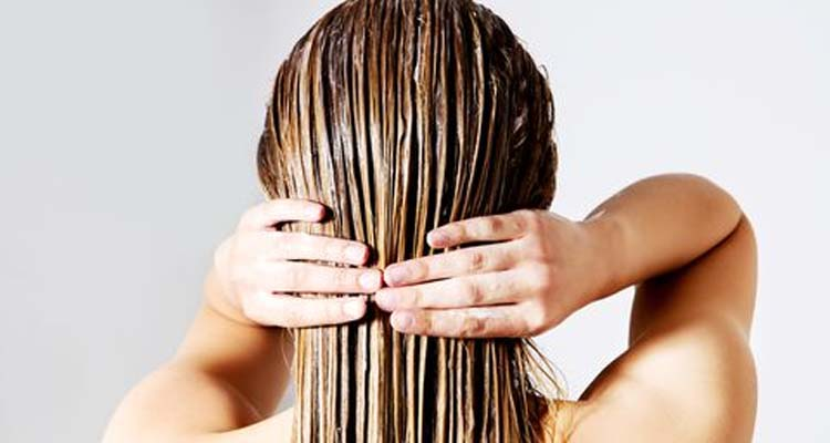 Opt for Natural Hair Shampoos and Conditioners
