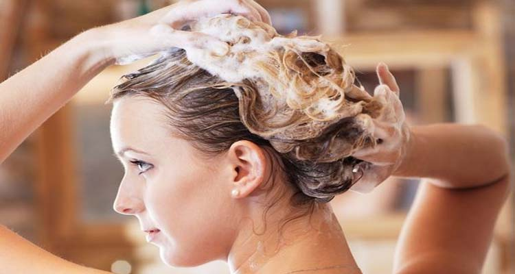 Reduce the Number of Hair Wash Days