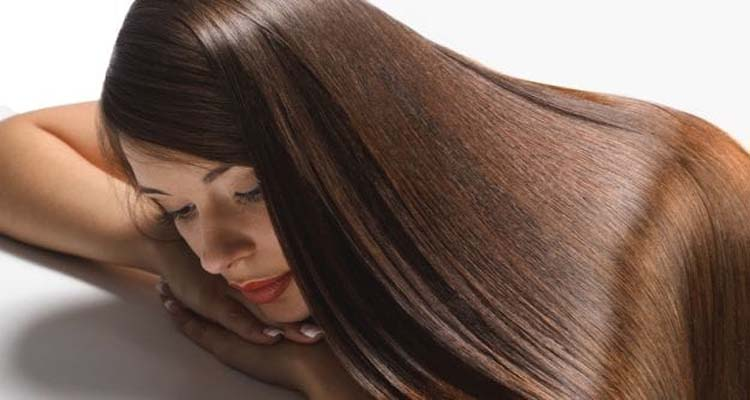 Welcomes Hair Smoothness and Luster