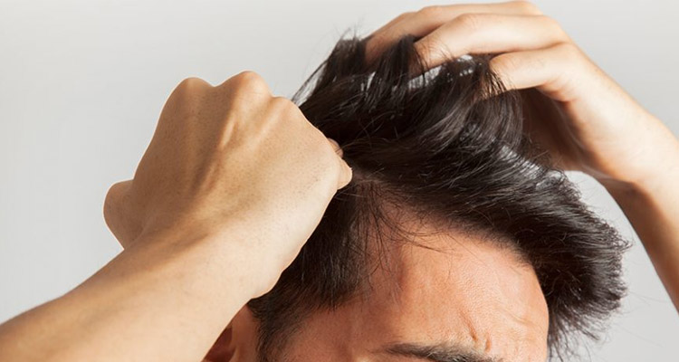10 Ultimate Hair Care Tips For Men