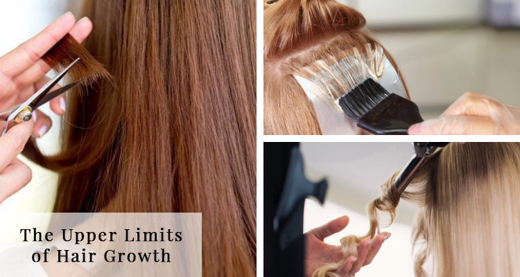The Upper Limits of Hair Growth