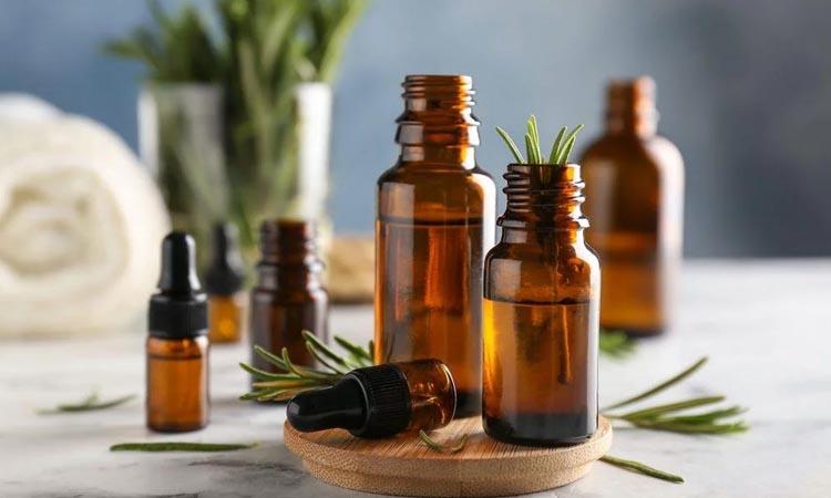 Use Hair Oils