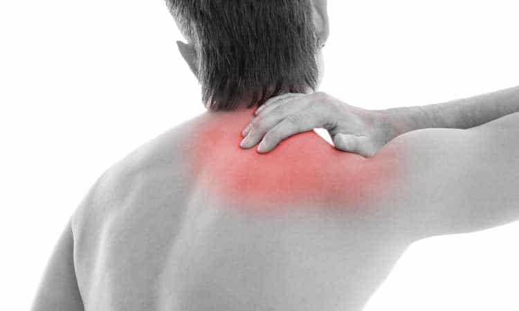 Balm Relief Neck and Shoulder Aches