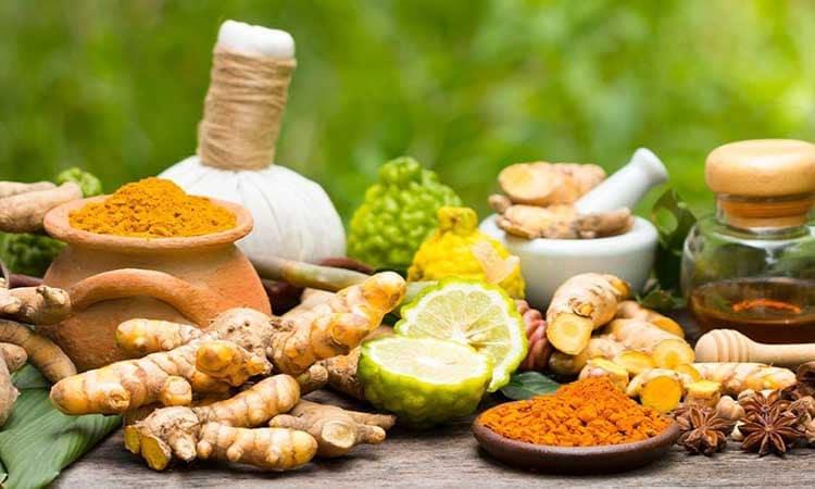 Pain balm ingredients