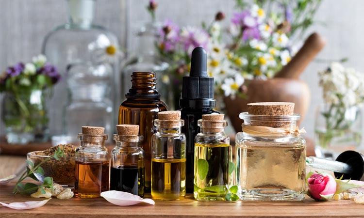 Repair Your Hair With Herbal Hair Oils