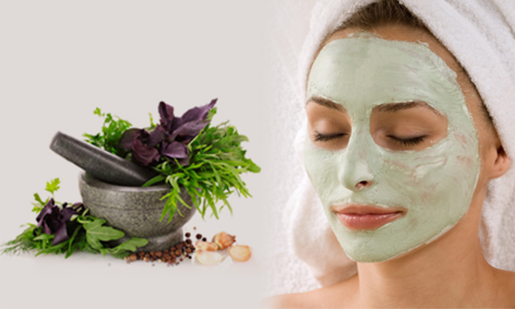 Use of Ayurveda in 2019 for Skin and Hair Care