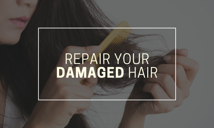 Replenishing your crowning glory-A guide to repair saltwater and sun damaged hair