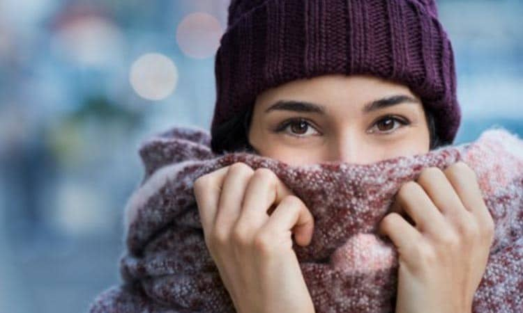 Expert Hair and Skincare Tips for Winter