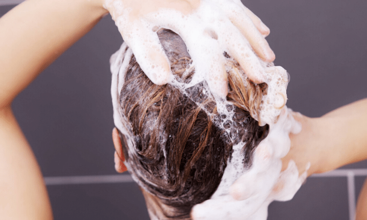 How Often Should One Wash Their Hair?