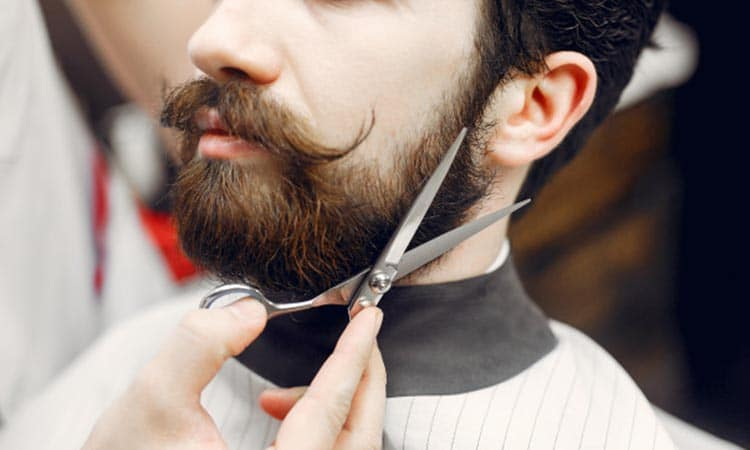 Men's Grooming and Styling