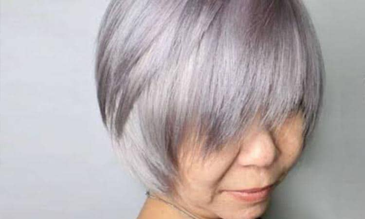 White Hair 101 –What, How and Why