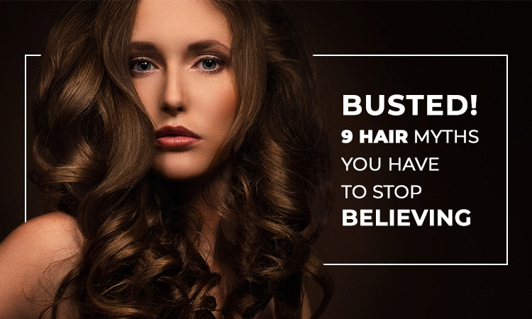 Hair Myths