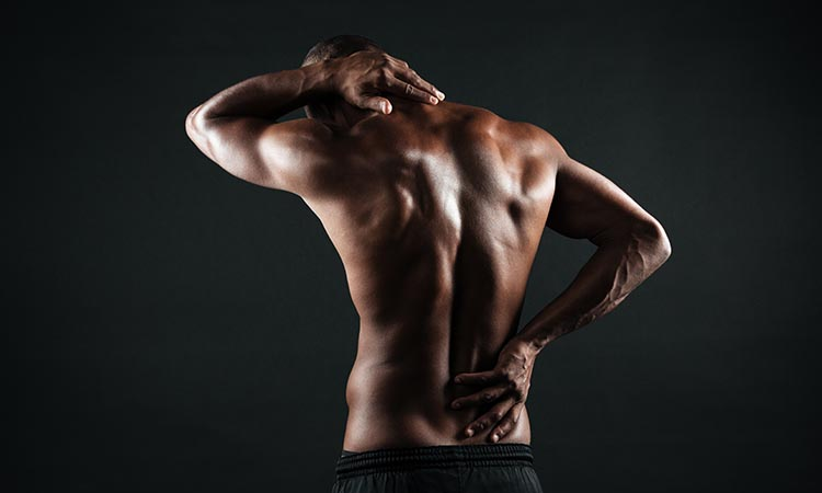 Back Pain and How to Cure Them