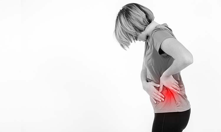 Degenerative Spondylolisthesis Pain