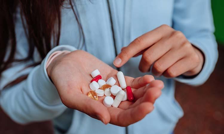 OTC Medication for Pain