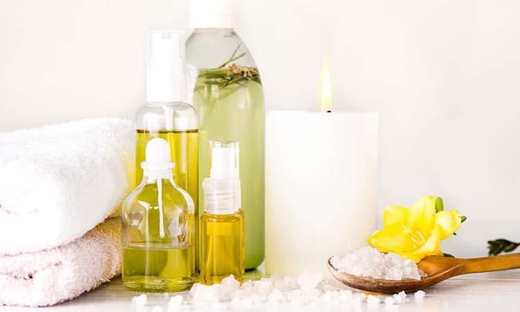 list of ayurvedic oils for massage