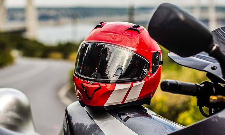 helmet material selection