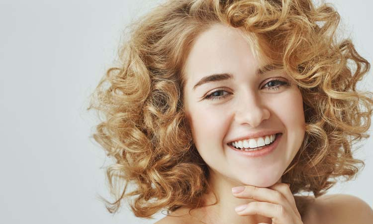 how to improve hair quality naturally