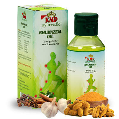 Pain Relief Oil India