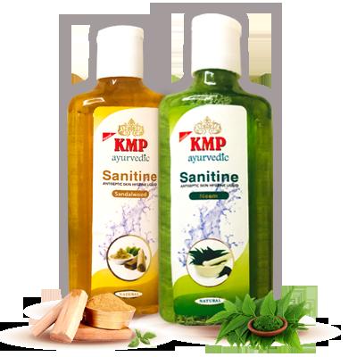 KMP-Ayurvedic-Sanitine