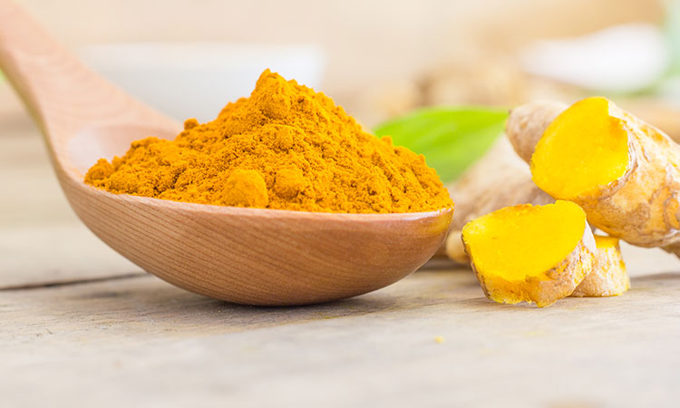 How to Use Turmeric for Skin