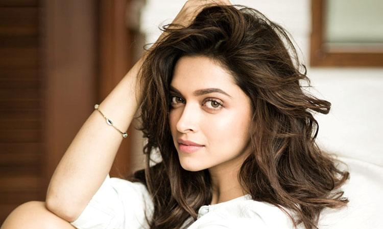 Deepika Padukone Hair Care