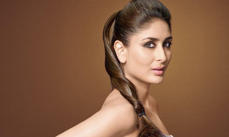 Kareena Kapoor Khan Hair Care Routine