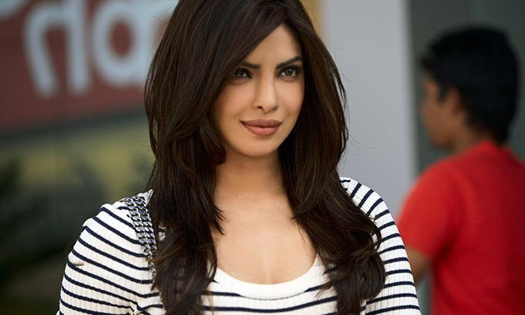 Priyanka Chopra Hair Care Routine