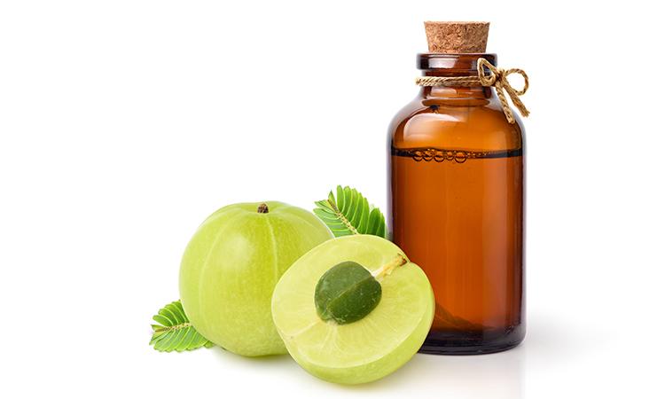 Amla Oil Benefits