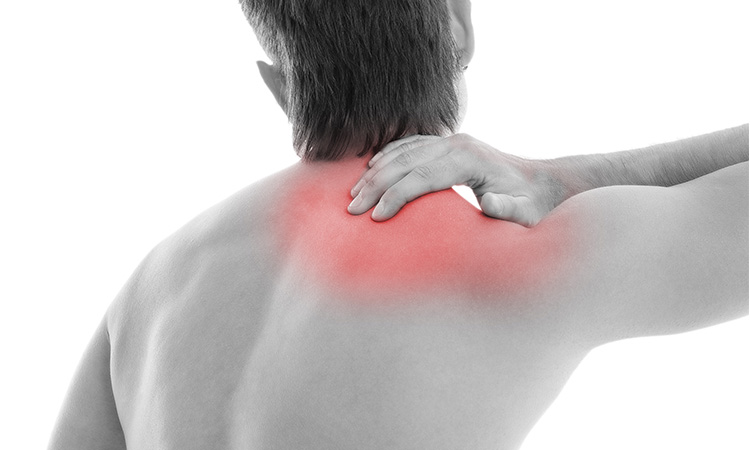 Remedies for Shoulder and Neck pain