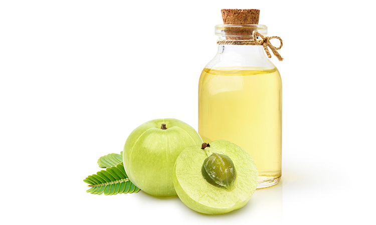 Amla Hair Oil Benefits