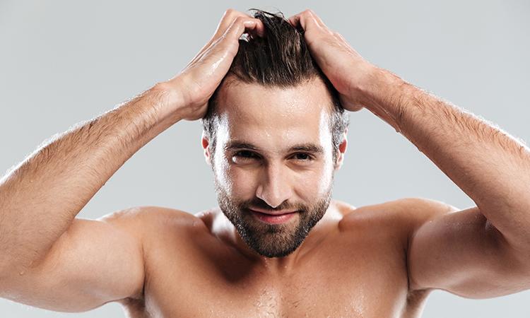 men's hair care