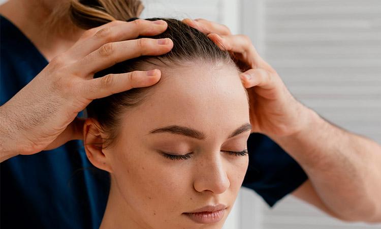 Benefits of Massaging Your Scalp