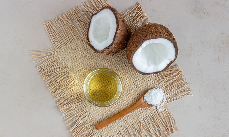 Coconut Hair Oil Benefits