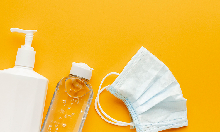 Coronavirus-proof Your Home With These Actionable Tips